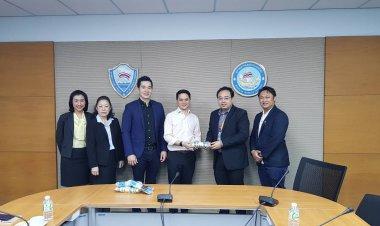 NIA จับมือสภาหอการค้าแห่งประเทศไทย ยกระดับความสามารถในการพัฒนานวัตกรรมของผู้ประกอบการไทย
