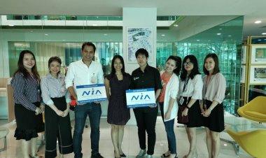 """NIA ให้ทุนสนับสนุนโครงการนวัตกรรมภายใต้การดำเนินงานในกลไก  """"MIND CREDIT"""""""