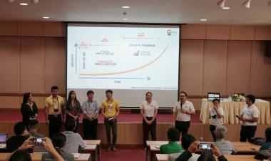 Open Innovation Roadshow ภาคเหนือ ครั้งที่ 1 ประจำปีงบประมาณ 2564