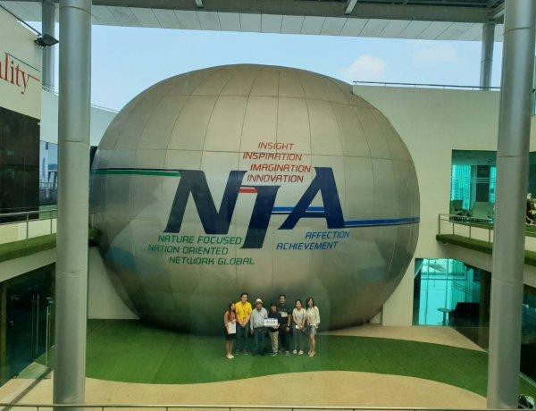 NIA ลงนามสัญญาให้ทุนสนับสนุนแก่ผู้ประกอบการนวัตกรรม