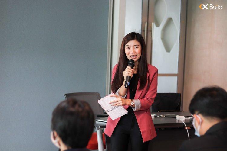 """Open Innovation Roadshow""""ภาคกลาง กรุงเทพมหานครและปริมณฑล ครั้งที่ 1 ปีงบประมาณ 2564"""