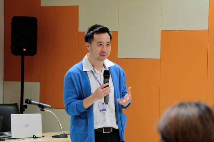 Open Innovation Roadshow ภาคตะวันออกเฉียงเหนือ ครั้งที่ 2 ปีงบประมาณ 2564